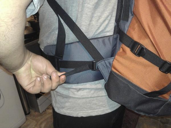 Как регулировать подвесную систему рюкзака рюкзак парашютиста-десантника рд-54