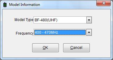 Baofeng BF-888s диапазон.